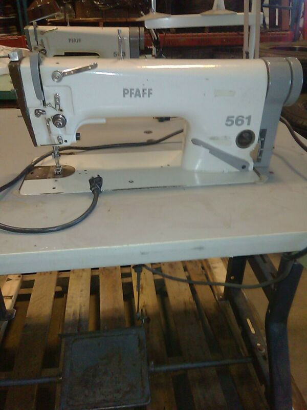 Pfaff Sewing Machine 561G Industrial Sewing Machine
