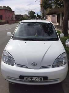 2003 Toyota Prius Sedan FROM NSW Auburn Auburn Area Preview
