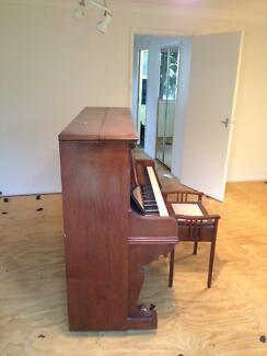 Piano for Sale Vaucluse Eastern Suburbs Preview