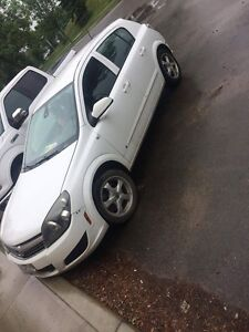 Saturn Astra 2008 , works great , cheap on gas ! 293 k !
