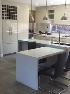 Affordable Australian Custom Built Kitchen - Free Quote Gladesville Ryde Area Preview