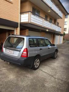 2004 SUBARU Forester Auto AWD Wagon (RWC&Rego) Carindale Brisbane South East Preview
