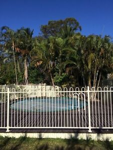 FREE Above Ground Swimming Pool Gears- need to take as a lot Calamvale Brisbane South West Preview