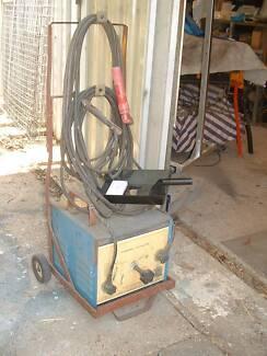 Electric Arc Welder