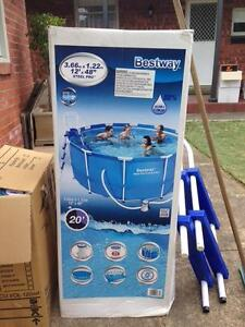 Best way pool and accessories Magill Campbelltown Area Preview