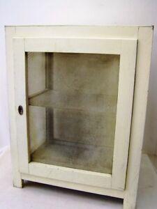 sch ner alter gagenschrank vorratsschrank holzschrank ebay. Black Bedroom Furniture Sets. Home Design Ideas