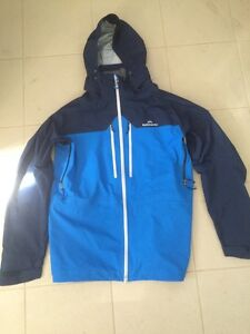 Kathmandu GORE-TEX 3 layer waterproof jacket Hunters Hill Hunters Hill Area Preview