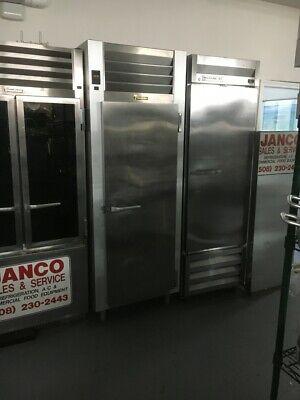 Traulsen Single Door Cooler G10010 Excellent Running Cooler