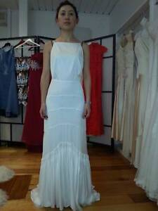 Melbourne Wedding Gowns Alterations Collingwood Yarra Area Preview