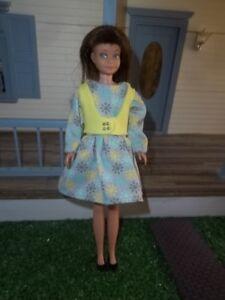 Vintage Inspired Skipper Dress