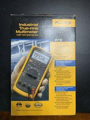 Fluke 87-v Digital Industrial Multimeter