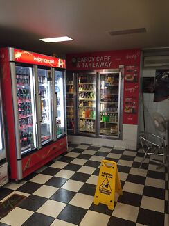 Take away shop for SALE Wentworthville Parramatta Area Preview