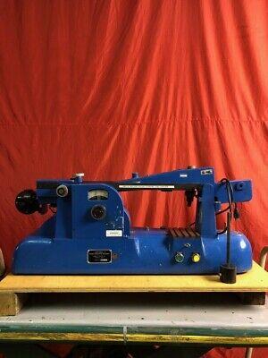 Dietert Foundry Testing Equipment 405 Universal Sand Strength Machine