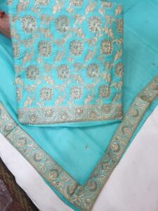 Wedding and Party wear suit unstitched