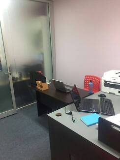 PRIVATE OFFICE SPACE FOR LEASE. KITCHENER PDE BANKSTOWN.
