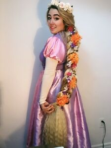 Rapunzel parties Princess parties  Peterborough Peterborough Area image 3