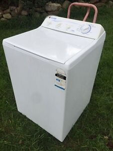 Hoover top load washing machine Riverwood Canterbury Area Preview