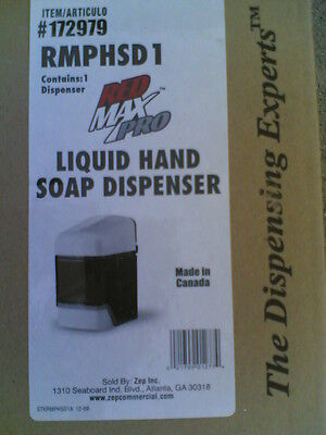 Nib Nice Residential Or Commercial Liquid Hand Soap Dispenser