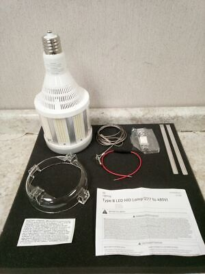 GE Lighting LED450BT56/750 277-480V 450W 65000 Lumens BT56 Shape LED -