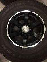 16inch rims Winmalee Blue Mountains Preview
