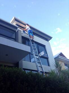 window cleaning all suburbs Perth City Preview