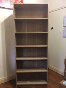 Bookshelf/bookcase/items racks Epping Ryde Area Preview