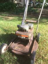 Victa utility lawnmower Mount Barker Mount Barker Area Preview