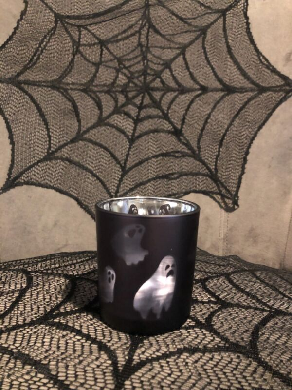 Yankee Candle Ghoulie Ghost Votive Holder - Halloween - New