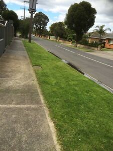 ANZO MOWING AND TREE SERVICE AND RUBBISH REMOVAL Richmond Yarra Area Preview