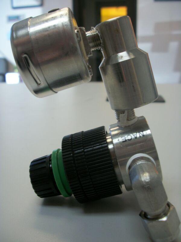 Norgren Pressure Regulator R05-200-RNLA