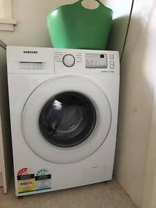 SAMSUNG 6.5kg Front Load Washing Machine/Washer Eastwood Ryde Area Preview