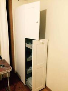 Free Standing Pantry cupboard Bundoora Banyule Area Preview