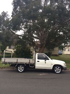 2003 Toyota Hilux, workmate, tipper problem, Ono Yagoona Bankstown Area Preview