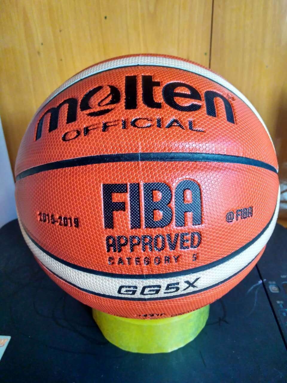 Molten Basketball GG5X BGG5X Size 5 In//Outdoor Children Youth Kids Use Ball UK