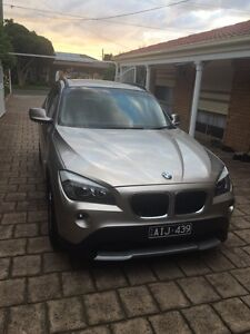 2012 BMW X1 Dandenong North Greater Dandenong Preview