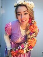 Rapunzel parties Princess parties