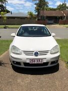 Volkswagen Golf pacific TDI Boronia Heights Logan Area Preview