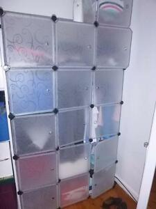 16 Cube storage organizer Narraweena Manly Area Preview