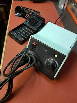 Weller Wes51 Soldering Iron Station Professional Soldering Iron Excellent