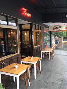 Cafe Balmain Leichhardt Area Preview