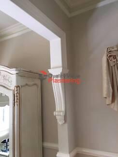 Quality Value Plastering  Plaster Ceiling Repair Service