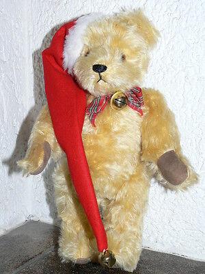 Grisly -Nikolaus Bär - blond - ca. 32 cm -