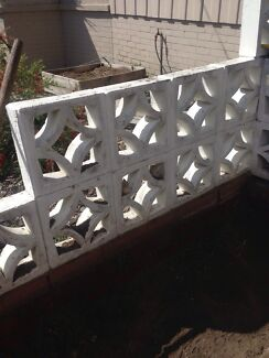 Free retro garden trim Beacon Hill Manly Area Preview