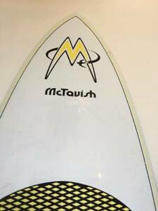 "Stand up paddle board SUP McTavish 9' 6""x 29.5"""