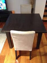 Dining chairs & Dining Table Mount Lawley Stirling Area Preview