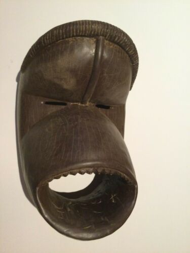 Dan/Ngere/Guere Monkey Mask - Ivory Coast