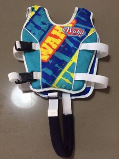 Wahu Swim Vest - Small 15-25kg