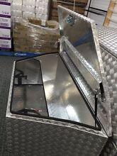 Trailer aluminum toolbaox Pakenham Cardinia Area Preview
