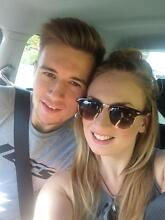 Couple looking for short term accommodation Sydney City Inner Sydney Preview