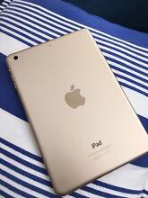 iPad mini 3 gold Craigieburn Hume Area Preview